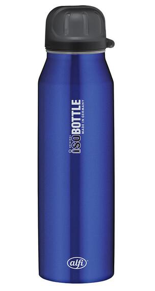 alfi IsoBottle Drinkfles 500ml blauw